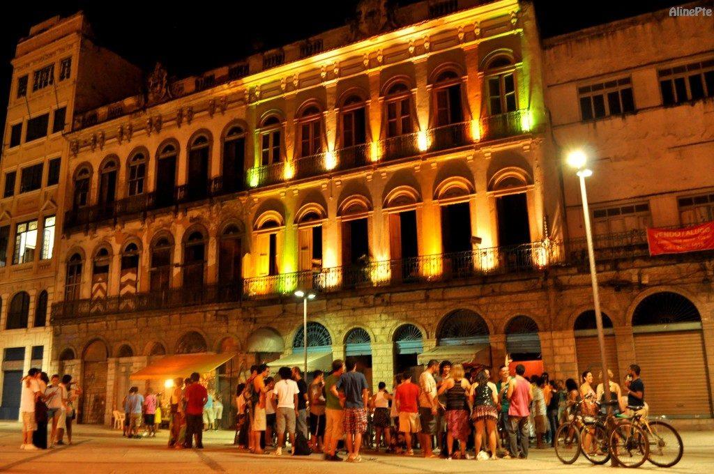 Gafieira Estudantina Musical - Foto divulgação