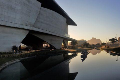 Cidade das Artes Foto de Renata Feler About Rio