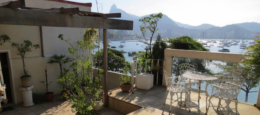 Hotelinho - Hotel Urca - Café da Manhã - Foto divulgação