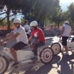 projeto pedaleiros