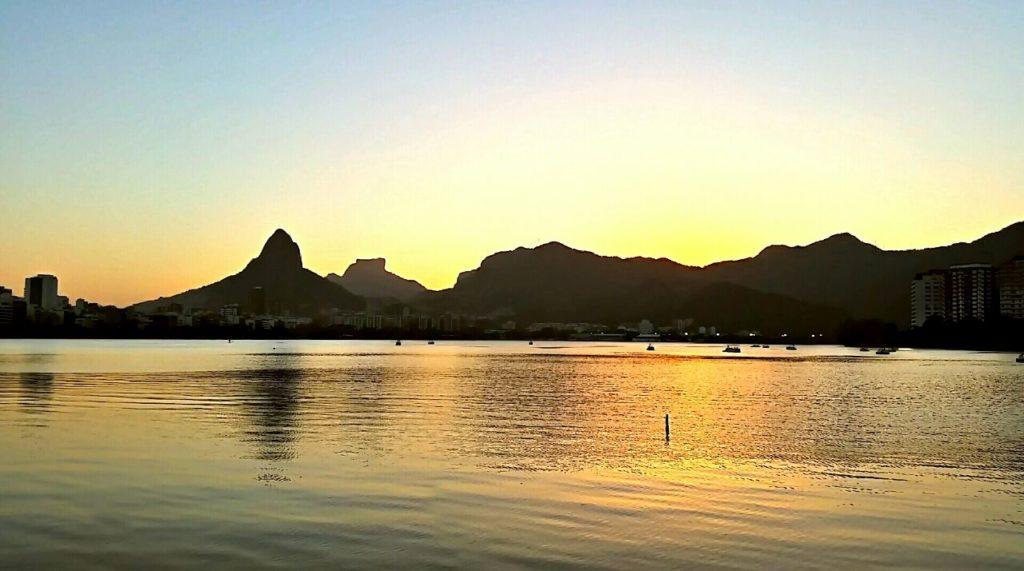 Lagoa - Lugares para correr no Rio